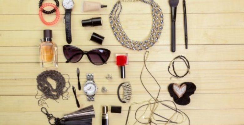 Asesoris Fashion: Sahabat Terbaik Wanita