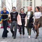 Menjadi Inspirasi Fashion Dengan Beberapa Item