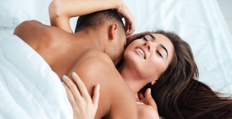 Bagaimana Seks Mendorong Gaya Hidup yang Lebih Sehat