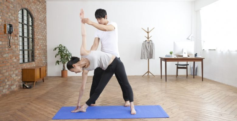 Bagaimana Yoga Dapat Meningkatkan Gaya Hidup Anda
