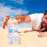 Kurang Minum Berakibat Timbul Penyakit