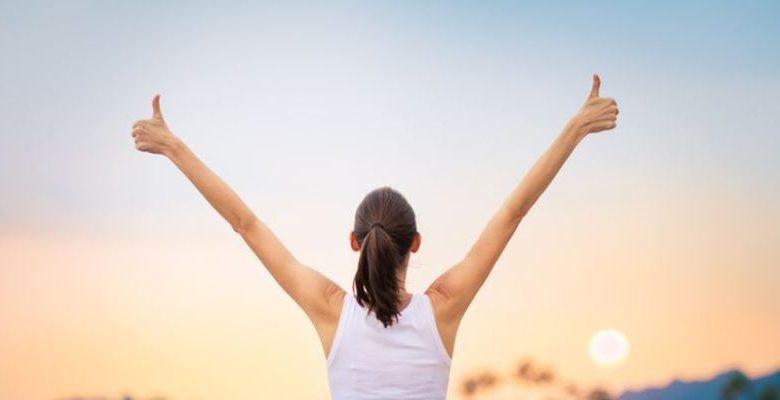 5 Cara Menjaga Stamina dan Energi Anda